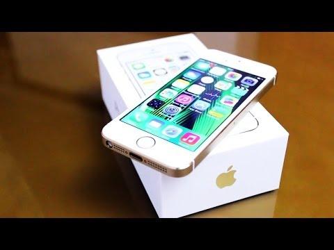 iPhone 5S - recenzja, Mobzilla odc. 153