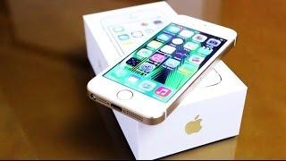 iPhone 5S - recenzja, Mobzilla odc. 153(Nie wszystko złoto co się świeci - mówią, i mają rację, bo może to też być iPhone 5S. Najlepiej sprzedająca się smartfonowa seria świata już od dłuższego ..., 2014-06-15T18:49:46.000Z)