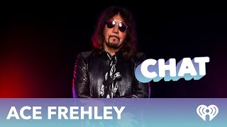 Ace Frehley on Origins Vol. 2, Working Alone, His Recent Move, and his Friendship with Lita Ford