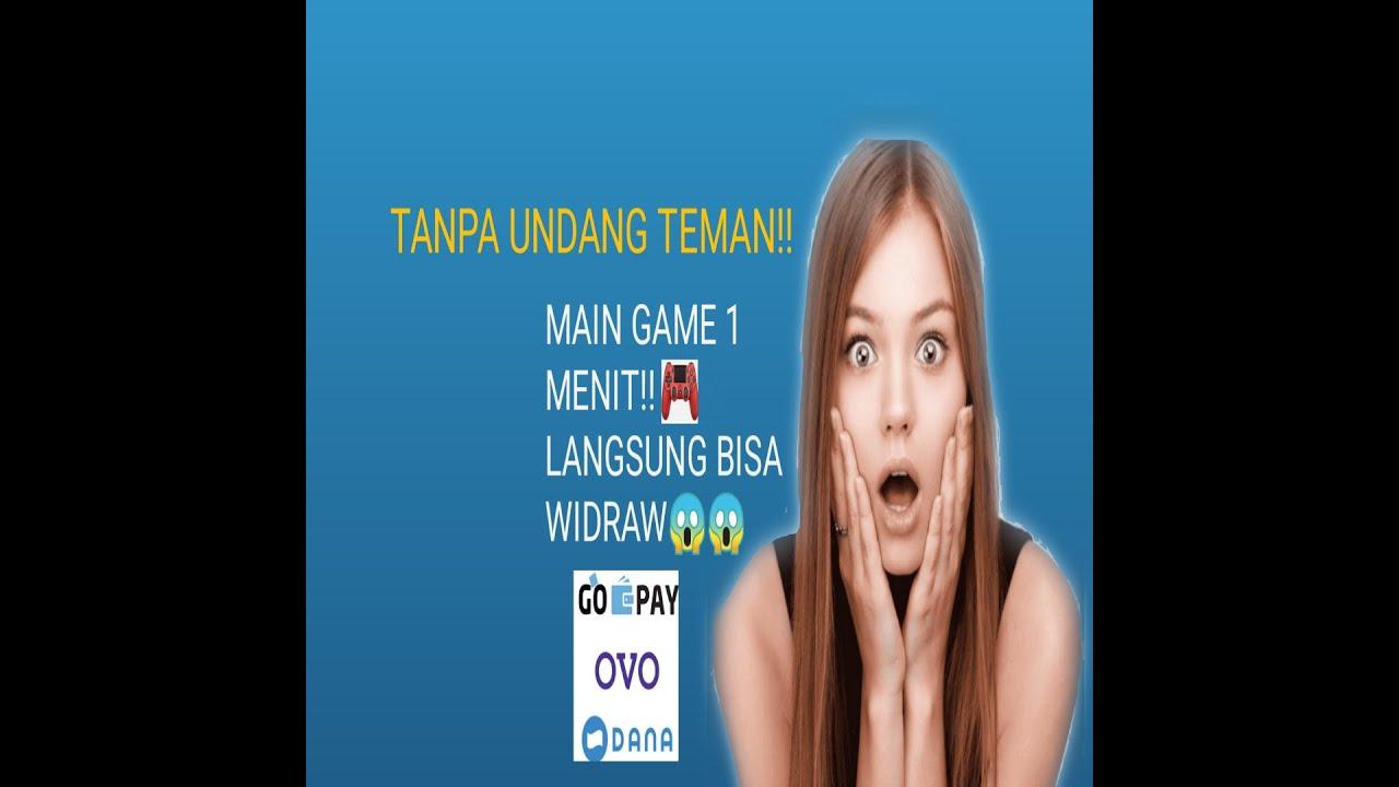 APLIKASI PENGHASIL UANG 2021-TERBUKTI MEMBAYAR!! - YouTube