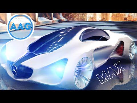 asphalt 8 mercedes benz biome max upgrade youtube