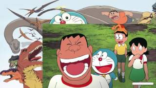 Doraemon Dinosaur - Episode 7 Finish (English Subtitle)