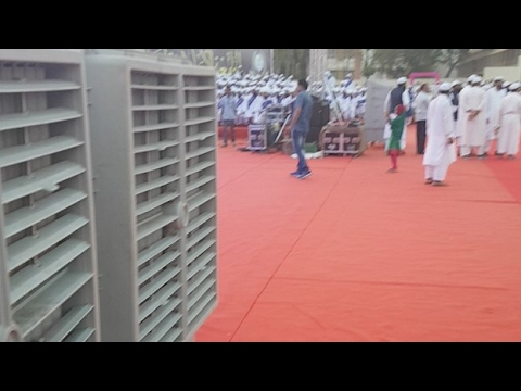 Jamia Salana Jalsa 2017 - YouTube