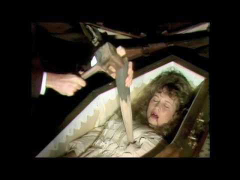 Count Dracula BBC TV 1977  How to Kill a Vampire 1