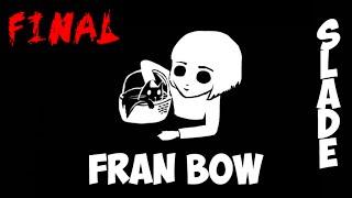 Fran Bow #13 | САМЫЙ ЛУЧШИЙ ФИНАЛ КОТОРЫЙ Я КОГДА ЛИБО ВИДЕЛ!
