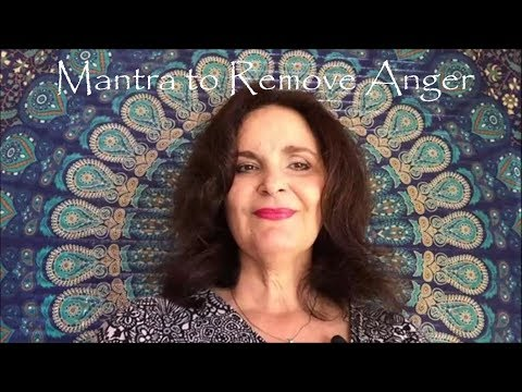 2 Powerful Mantras to Heal Anger - OMTimes Magazine
