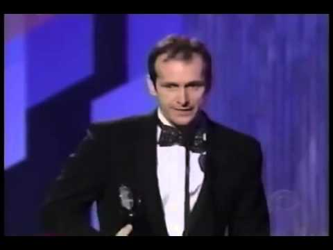 Denis O'Hare wins 2003 Tony Award for Best Featured Actor in a Play