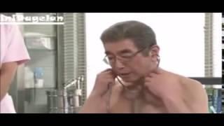 ini Dagelan | Dokter Jepang | asli lucu bikin ngakak