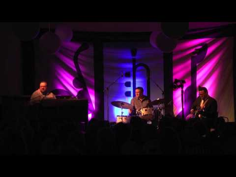 Winelight, Joey DeFrancesco Trio, Organ Funk, Tversted Jazzy Days, Denmark,13.10.14