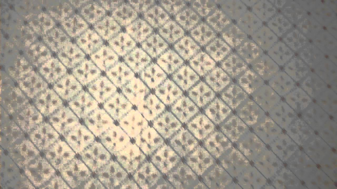 Ways To Texture Over Wallpaper Part One6