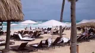 Hard Rock Hotel and Casino in Punta Cana, Dominican Republic
