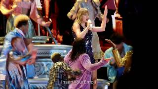 [HD] Taylor Swift - This is Why We Can't Have Nice Things @ Levi's Stadium in Santa Clara, CA