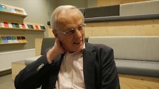 Pieter Winsemius over creativiteit, inspiratie en leiderschap