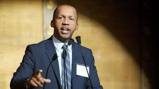 NYU Law Professor Bryan Stevenson explains why he wrote