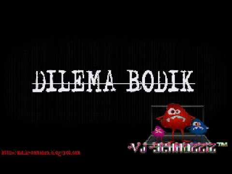 Cover Lagu Vj Schndzziz - Dilema Bodik (MP3 Indo Lirik Lagu Gratis Terbaru 2018) STAFABAND
