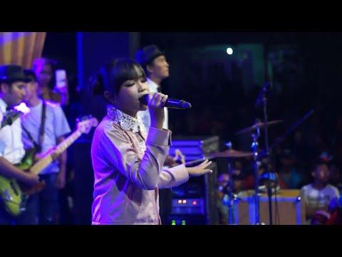 Rara Kania - Terhanyut Dalam Kemesraan, Om. Rosabella Live Banjaran Driyorejo Gresik