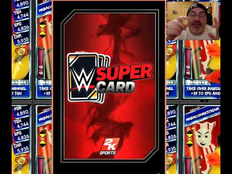WWE Supercard #233 - The Supercard Community is AWESOME!!!