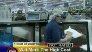 Wal-Mart: The High Cost Of Low Price film review