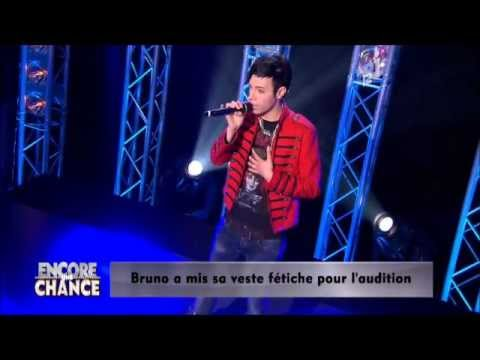"Bruno Encore Une Chance - Prime 1 - "" Someone Like You "" d'Adele (2012)"