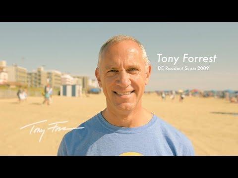 Why I Love Living in DE Tony's Story