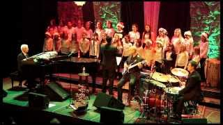 David Benoit and The Barton Hills Choir -