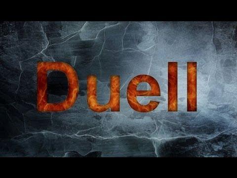 CALL OF DUTY: MW3 | Duell #6 | Ein kleiner Quicky im Stehen ;)