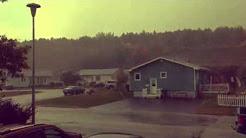 Campbellton NB weather