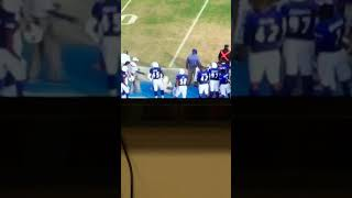 Tennessee State player Punches and Knocks out his own Coach