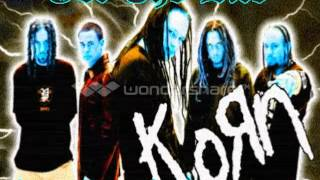 Korn-Got the life Screwed & Chopped