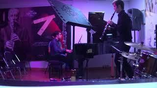 Poulenc - Clarinet Sonata