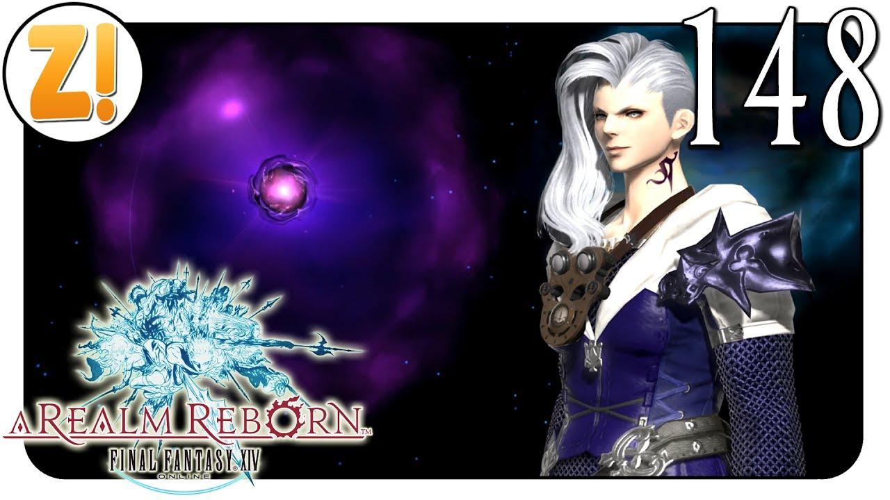 Final Fantasy 14 Kostenlos Testen