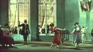 Cinderella (Full) 1960 Part 1