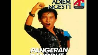 PD - Abiem Ngesti - Metropolitan