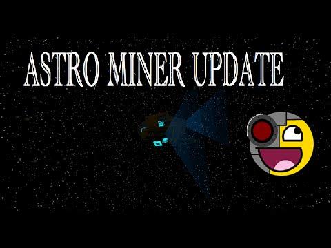 Minecraft mod: Galacticraft 1.7.10- Astro Miner Update