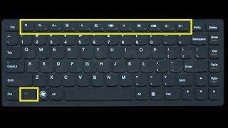 Khắc phục lỗi phím f1-f12 không thao tác với fn trên windows 7,8,10 mất khả năng cho phím