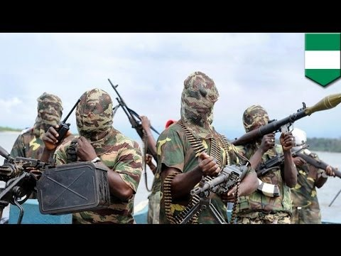 Boko Haram insurgents kill 60 in attack in northern Nigeria
