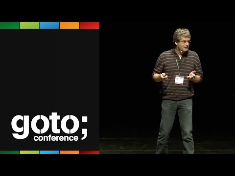 GOTO 2012 • Distributed Data & Storage Management for the Large Hadron Collider • Dirk Duellmann