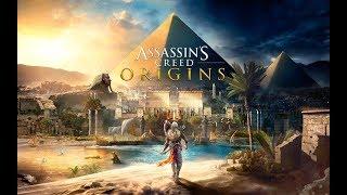 Assassin s Creed Origins Истоки GTX 660 Gaming test