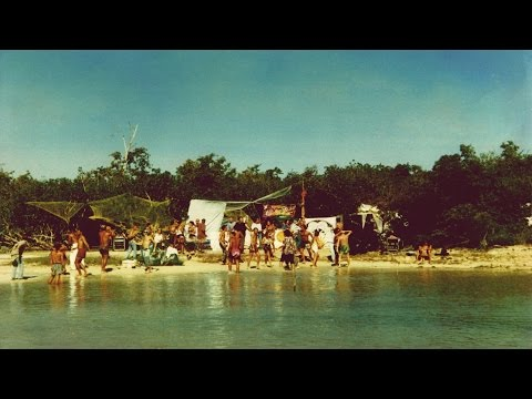 Raves INSTANT KARMA 1994 -1998 Guadeloupe Collection Photos HD 1080pi 1.1