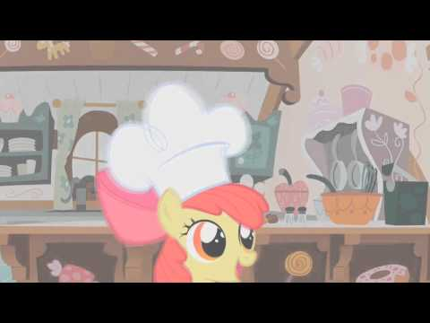 My Little Pony - Friendship is Gic: What a Story Mark Crusaders