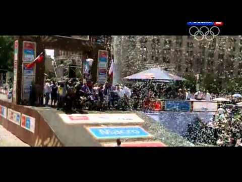 Dakar 2014 Stage01 Highlights Russia 2 x264 Russian