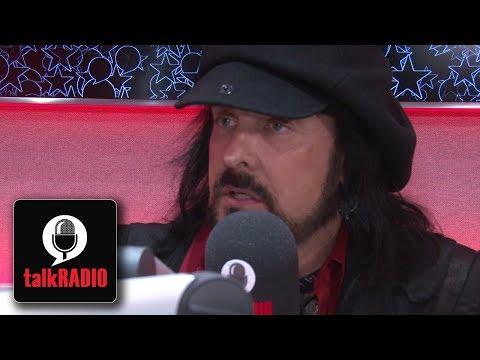 "Mötley Crüe's Nikki Sixx: ""Everywhere we went people were having sex in the bathrooms."""