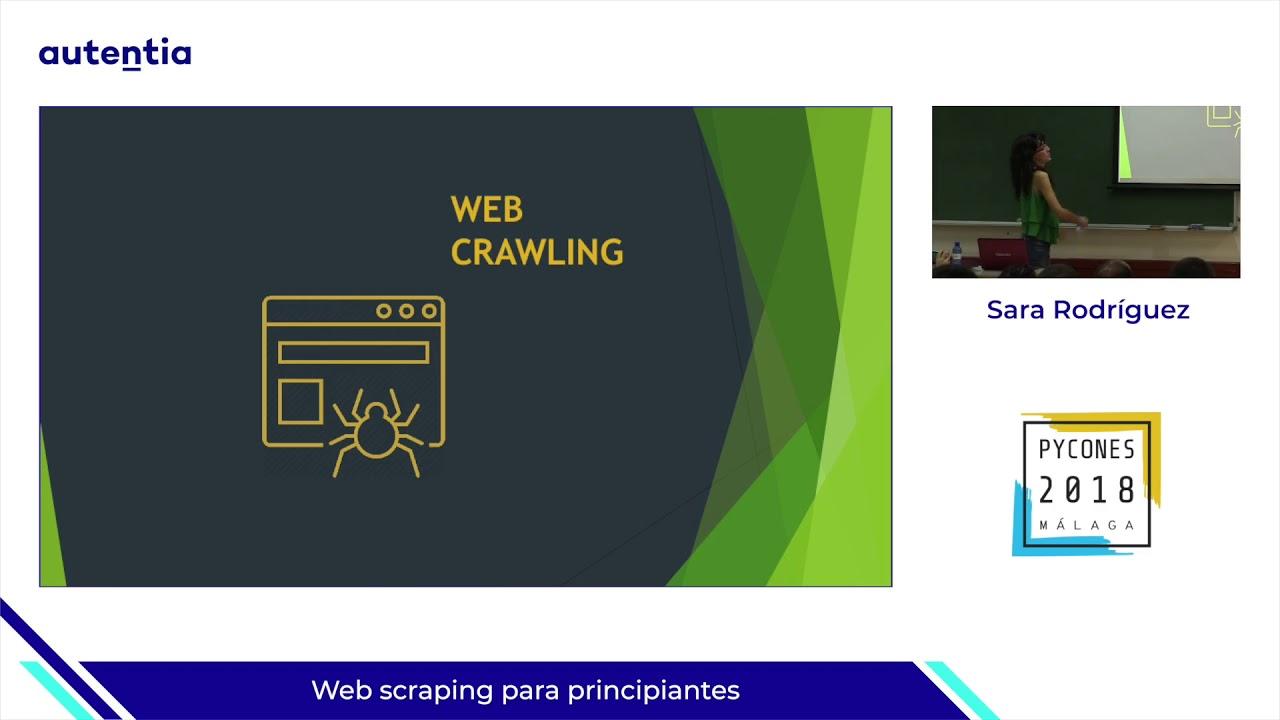 Image from Web scraping para principiantes