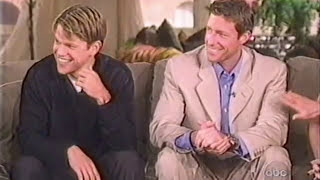 The View - The Cast of Saving Private Ryan 1998 (Part 4 of 4)