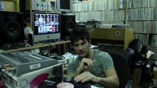 DJP Master of the Mix Season 2 Video 1