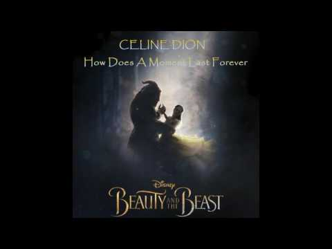 How Does A Moment Last Forever extract Beauty And the Beast OST