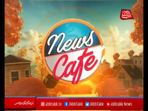 Abb Takk - News Cafe Morning Show - Episode 131 - 07 May 2018