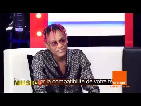 INNOSS'B SAGE VERITE NA VERITE DANS B ONE MUSIC DE PAPY MBOMA