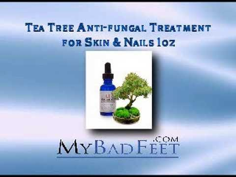 Toenail fungus treatment, Dr Maasi Smith