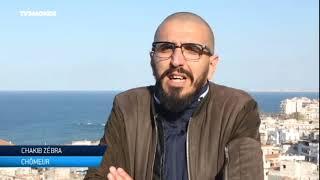 Algérie : Bab El-Oued se prépare à la mobilisation du vendredi 19 mars
